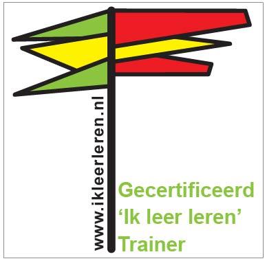 Gecertificcerd Ik leer leren trainer